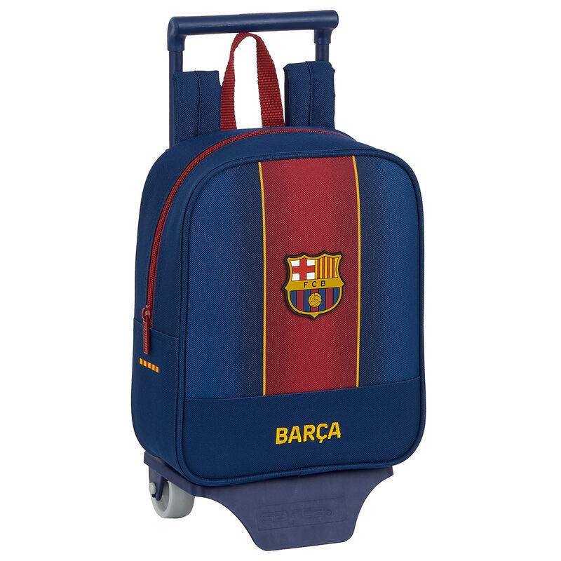 Trolley F.C. Barcelona 28cm 8412688387274