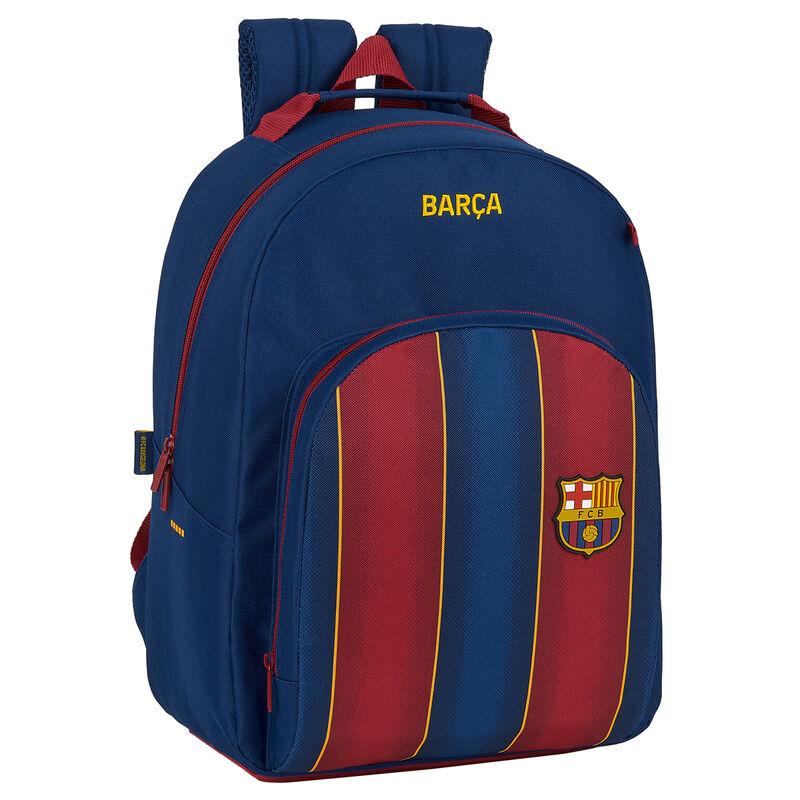 Mochila F.C. Barcelona 42cm 8412688387281