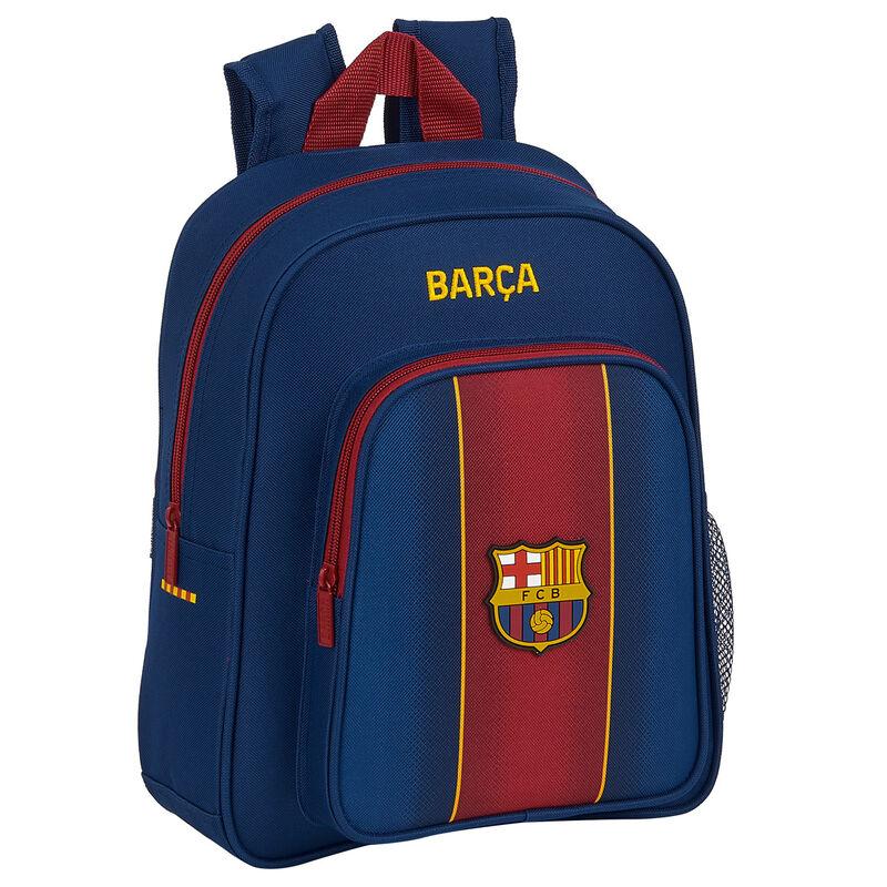 Mochila F.C. Barcelona adaptable 33cm 8412688387311