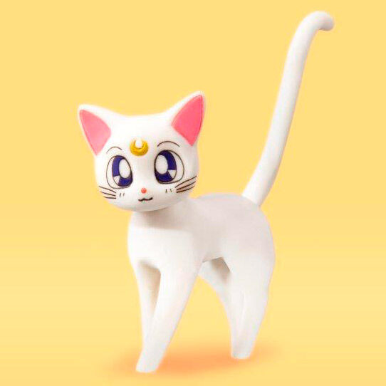 Figura Sailor Venus Animation Color Edition Sailor Moon 14cm