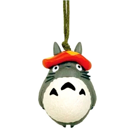 Llavero Totoro Mi Vecino Totoro B