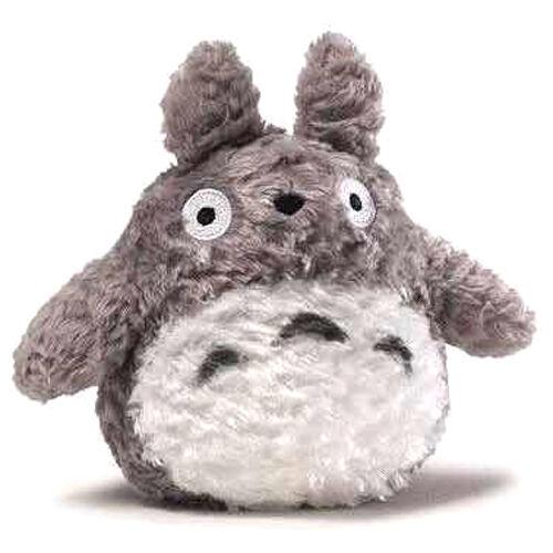 Peluche Gran Totoro Mi Vecino Totoro 22cm 3760226371786