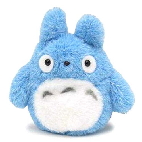 Peluche Totoro Azul Mi Vecino Totoro 22cm
