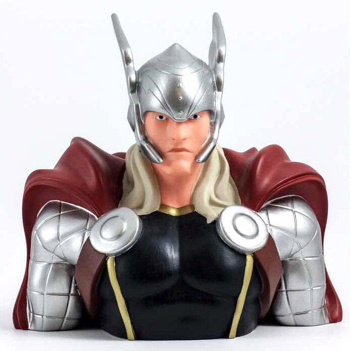Busto hucha Thor Marvel 20cm 3760226373186