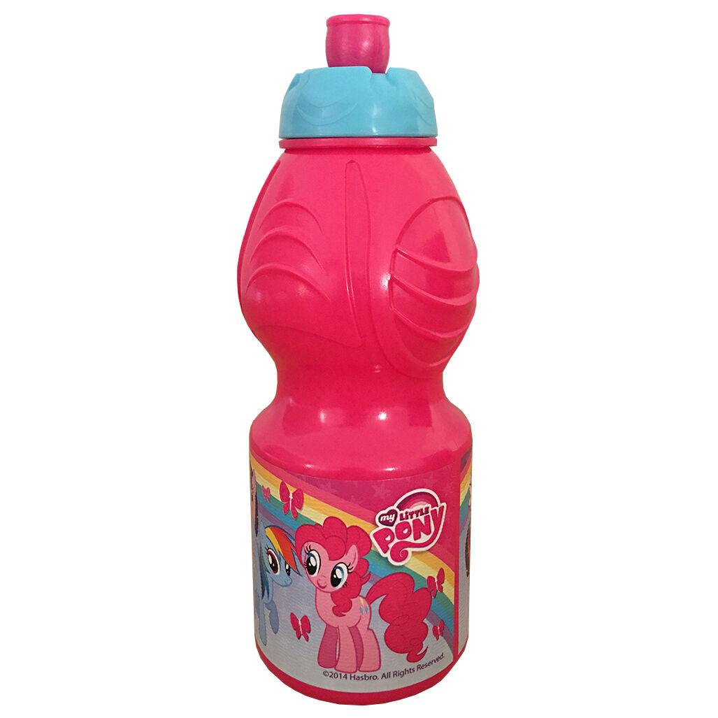 Cantimplora Mi Pequeño Pony sport 8412497805334