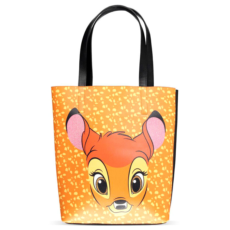 Bolso shopping Bambi Disney