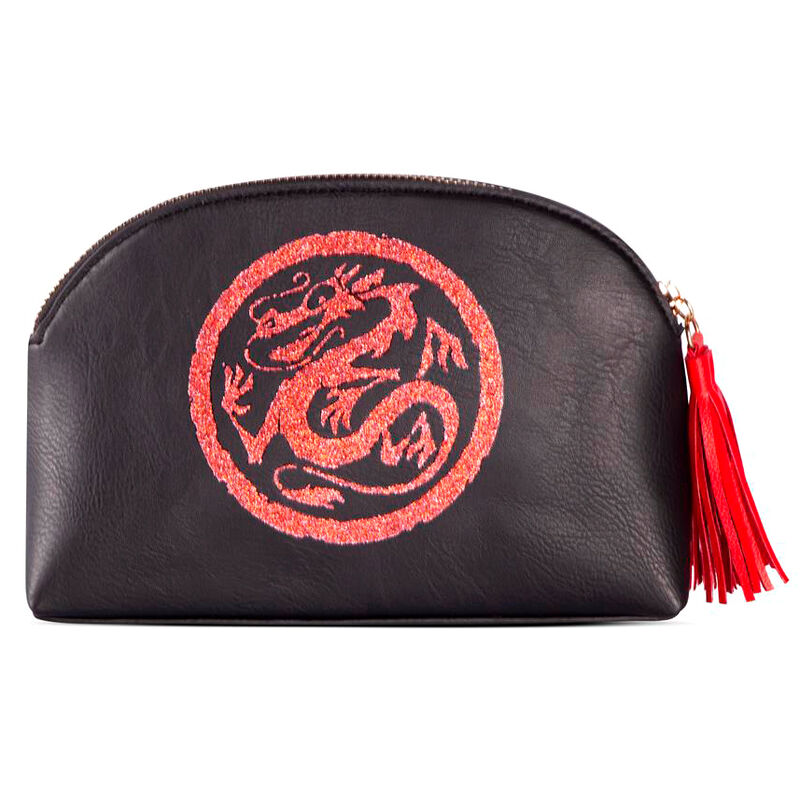 Neceser Dragon Mulan Disney
