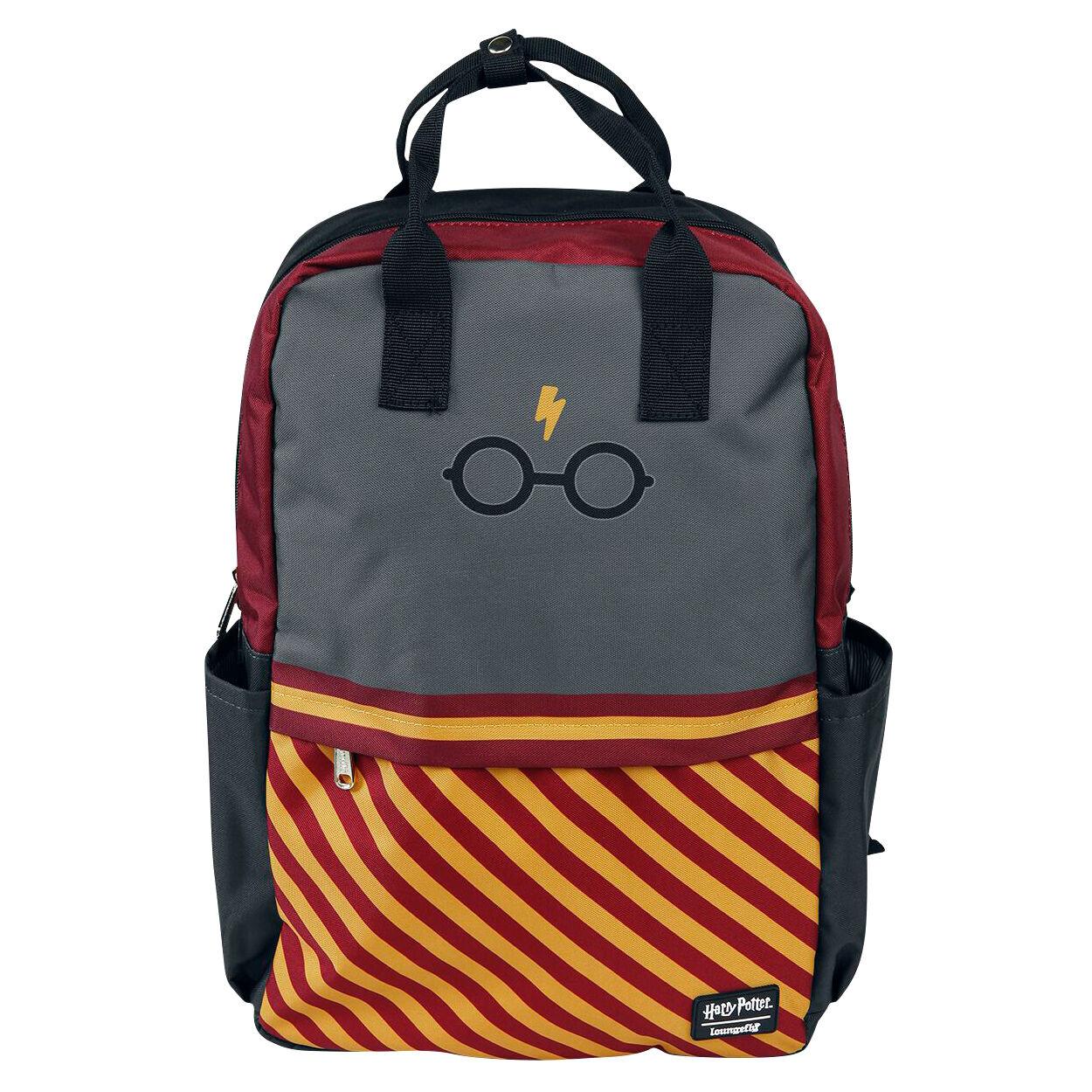 Mochila Harry Potter Loungefly 45cm 671803306868