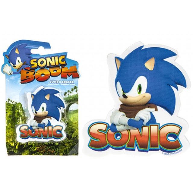 Blister borrador Sonic jumbo 5050565208323