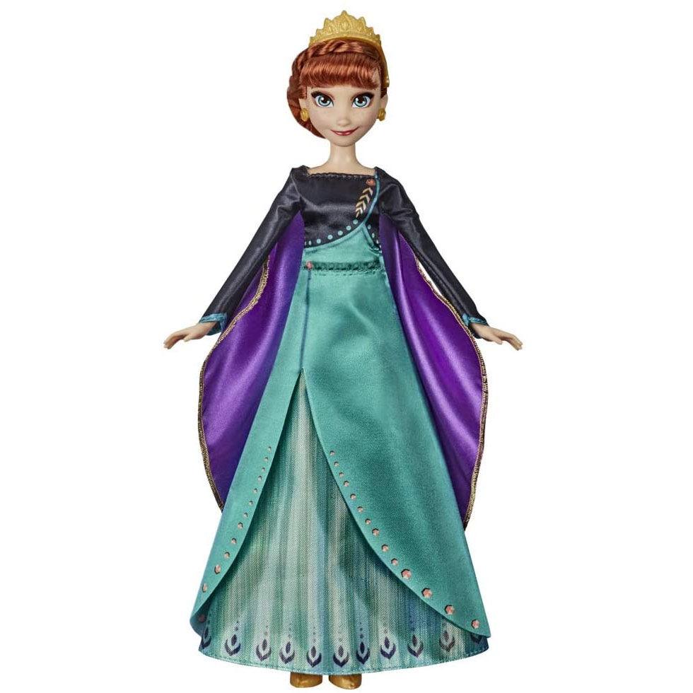 Muñeca musical Anna Frozen 2