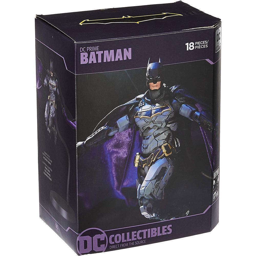 Figura Batman DC Comics Prime 23 cm
