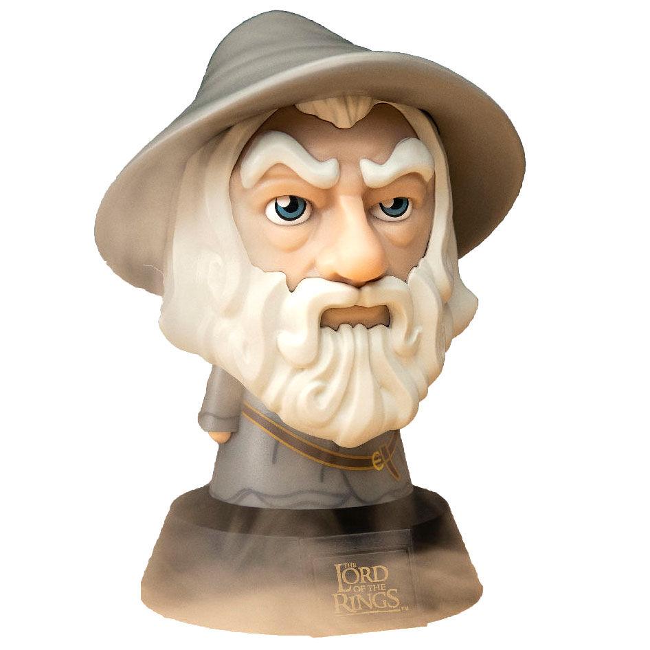 Lampara Icon Gandalf El Señor de los Anillos