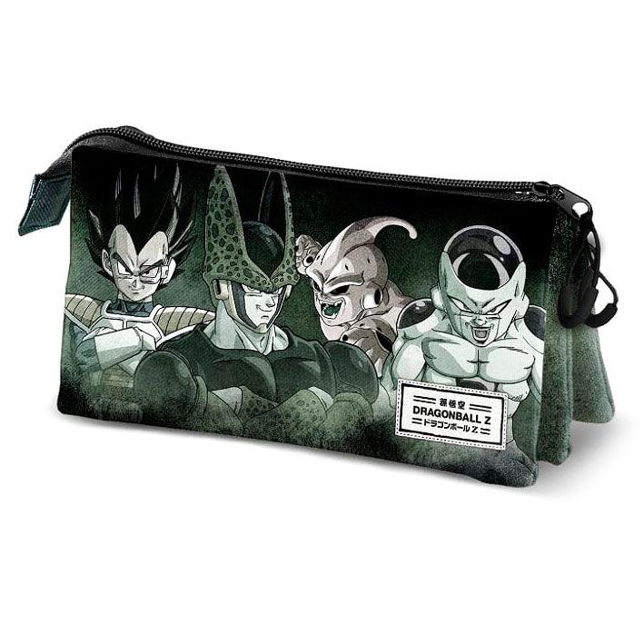 Portatodo Evil Dragon Ball triple 8445118006308