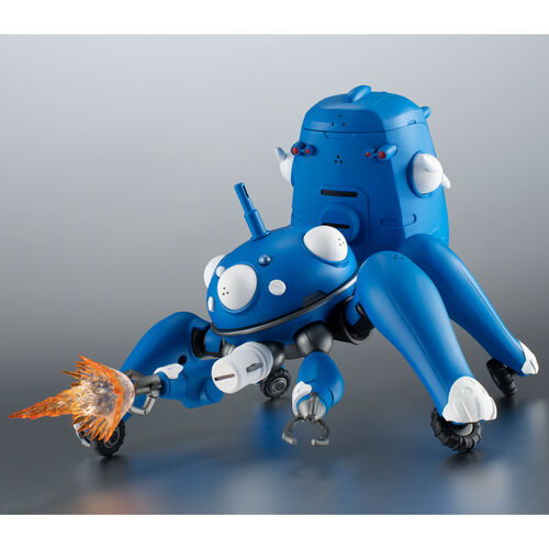 Ghost In The Shell The Robot Spirits Tachikoma Figure 10cm