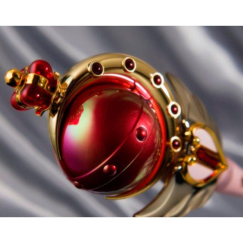 Replica Proplica Cutie Moon Rod Sailor Moon