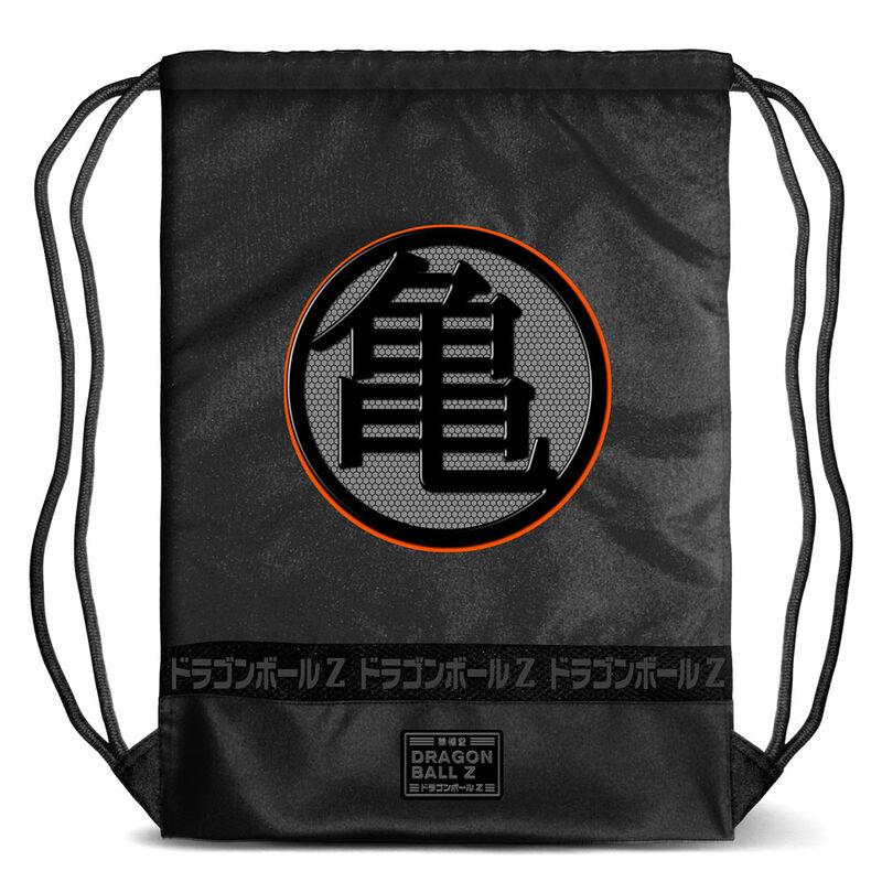 Saco Kame Dragon Ball Z 48cm 8445118012828