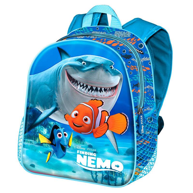 Mochila Buscando a Nemo Disney 40cm