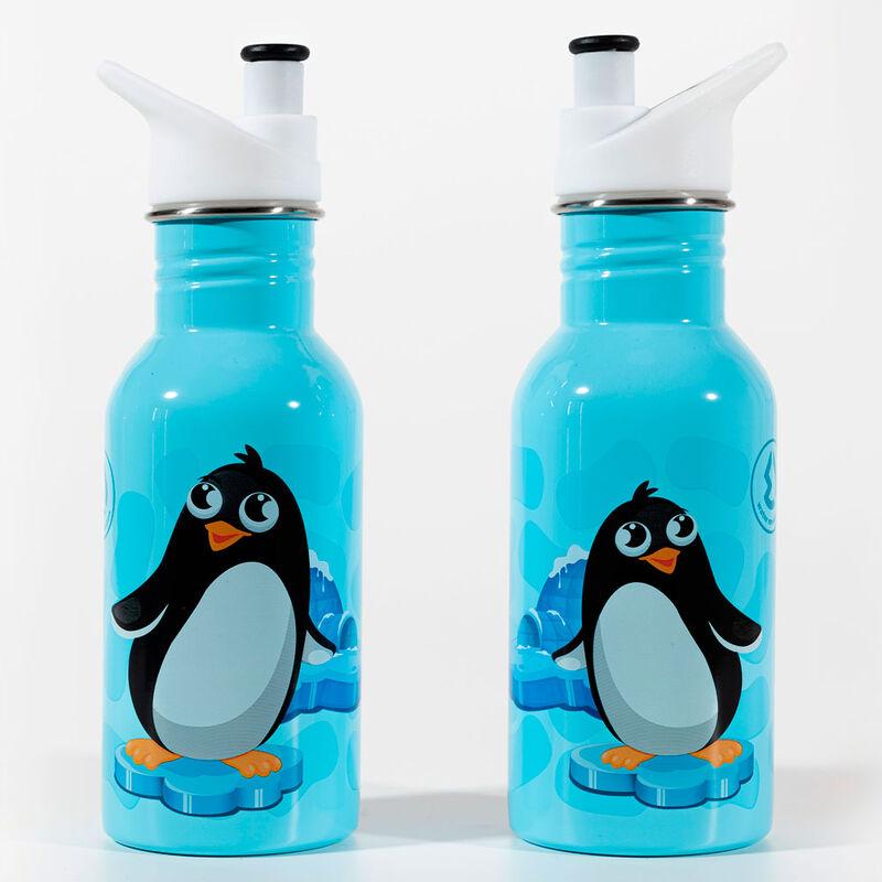 Botella Pinguinos Water Revolution 500ml 8435607600438