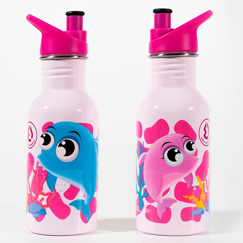 Botella Delfines Water Revolution 500ml 8435607600452