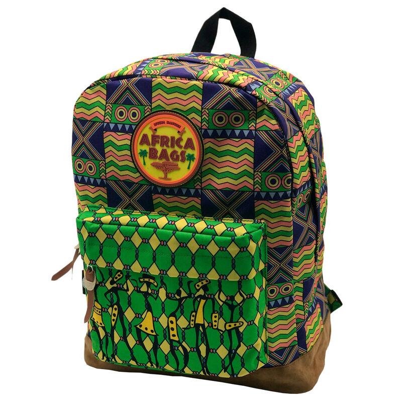 Mochila portatil Africa 42cm 8436021470218