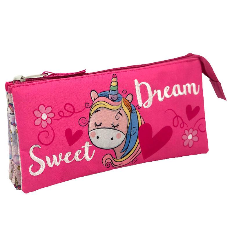 Portatodo Sweet Dream triple 8436021469816