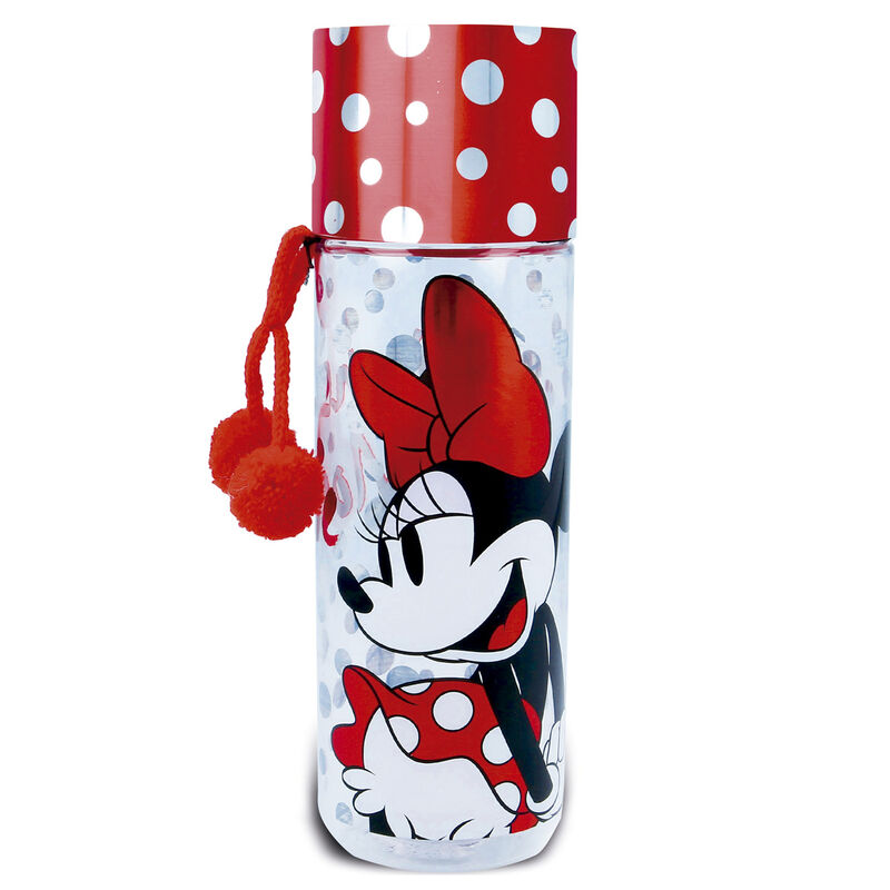 Botella tritan Silver Minnie Disney 590ml 8412497132492