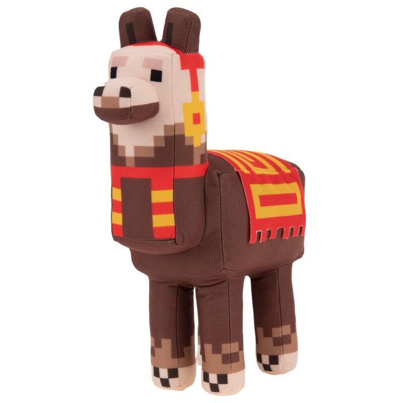 Peluche Llama Minecraft 30cm 8425611388071Llama