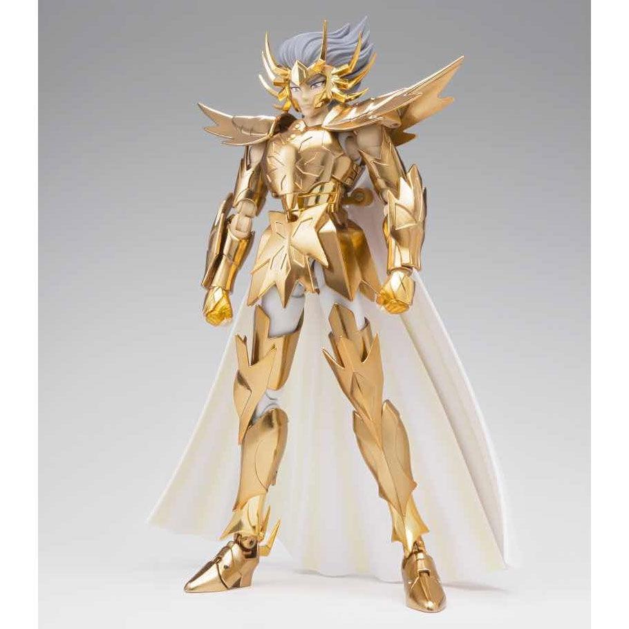 Figura Cancer Deathmask Saint Seiya 18cm 4573102591937