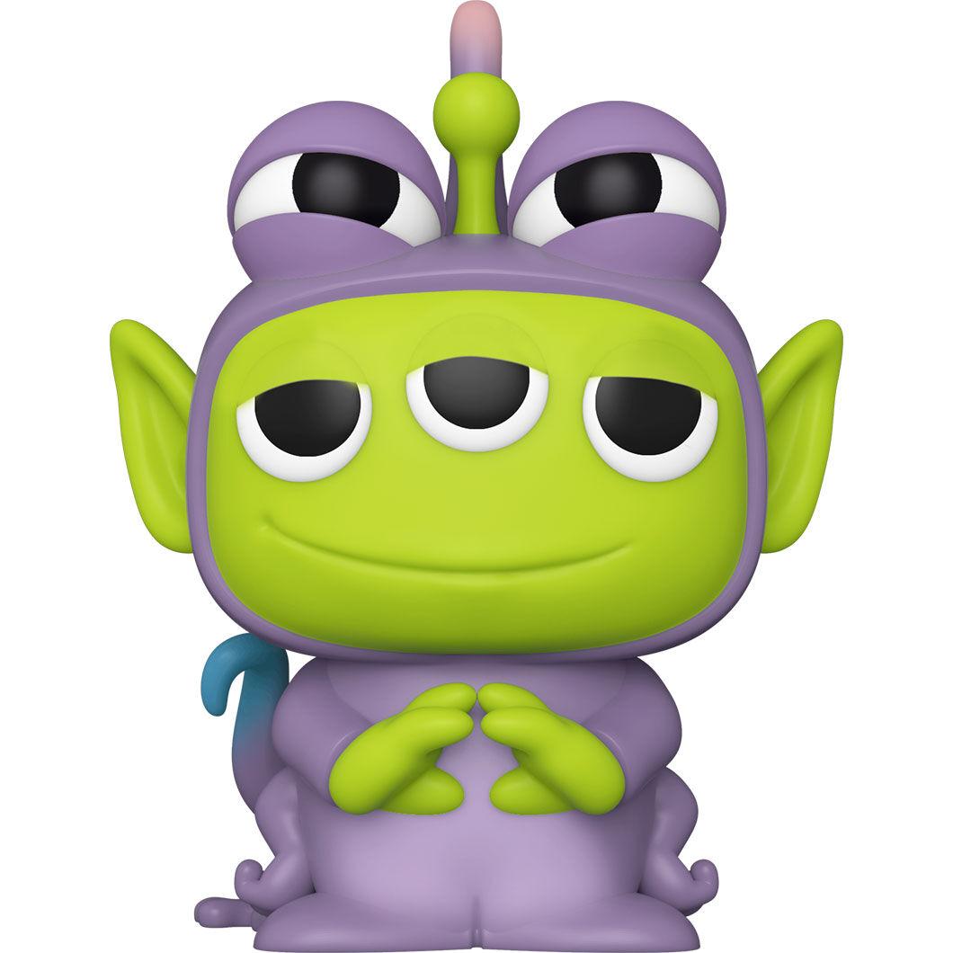 Figura POP Disney Pixar Alien Remix Randall 889698483650