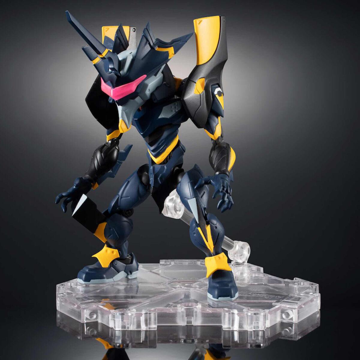 Figura Eva Unit MK 06 Neon Genesis Evangelion 10cm