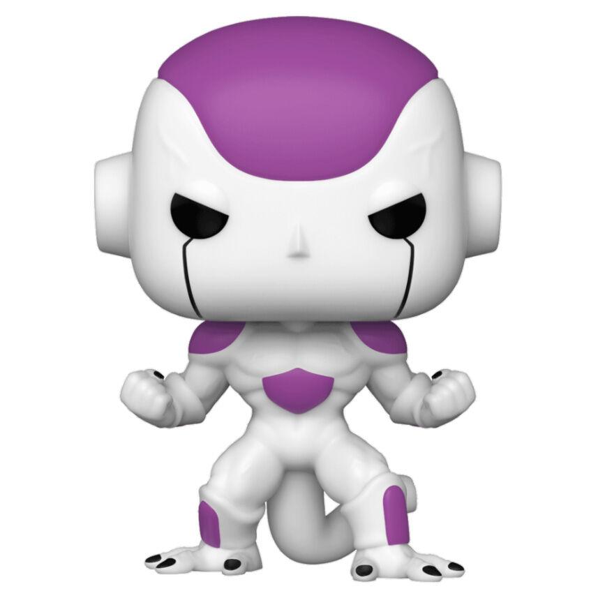 Pre-pedido Funko POP o Figura POP Dragon Ball Z S8 Frieza 100% Final Form