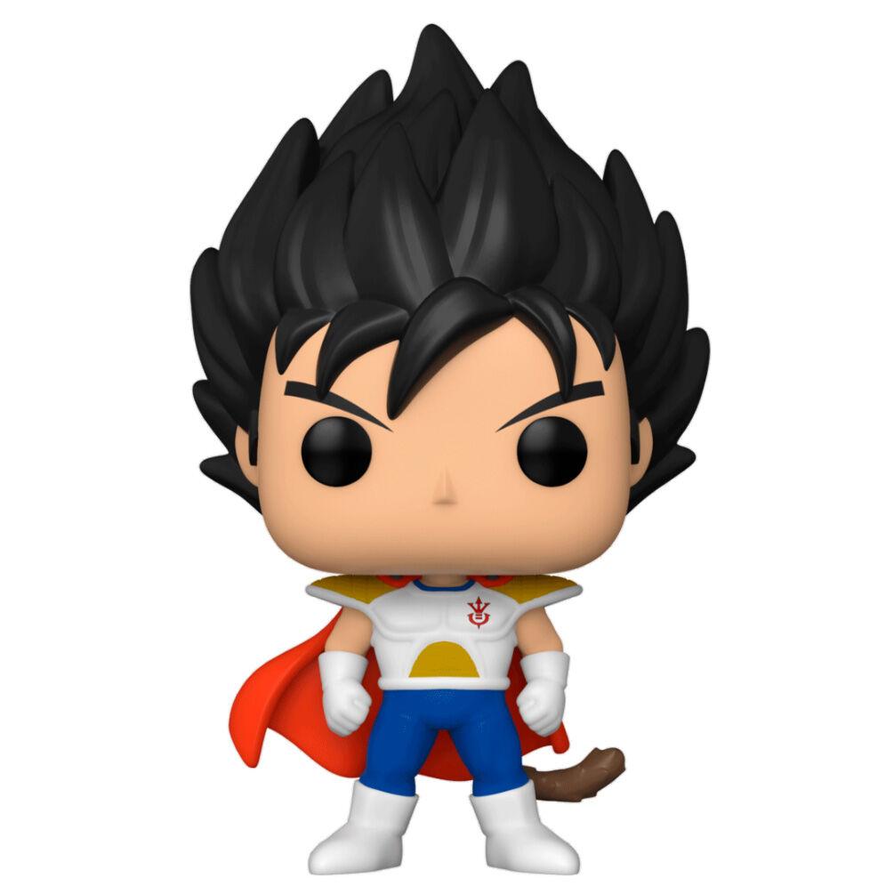Funko POP o Figura POP Dragon Ball Z S8 Child Vegeta