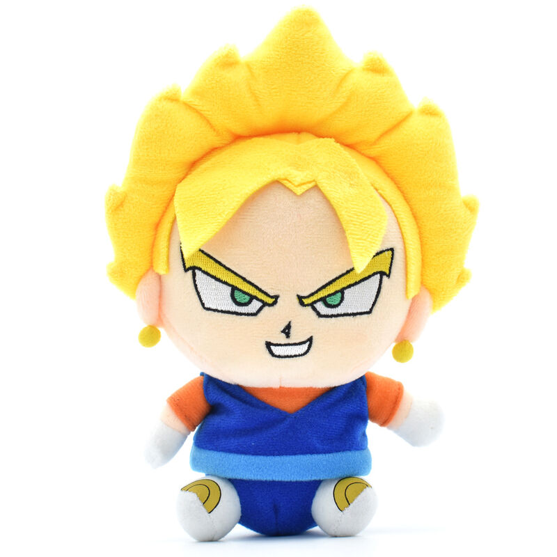 Peluche Vegito Dragon Ball Z 15cm