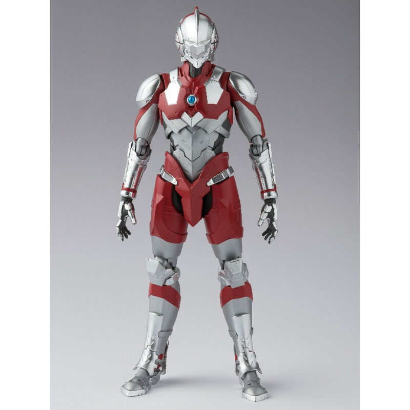 Figura Ultraman - Ultraman The Animation 16cm