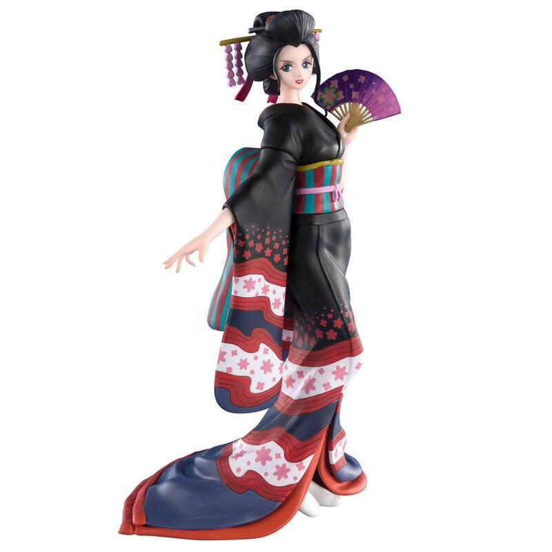 Figura Nico Robin One Piece 16cm 4573102608437