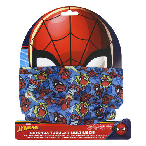 Braga cuello Spiderman Marvel