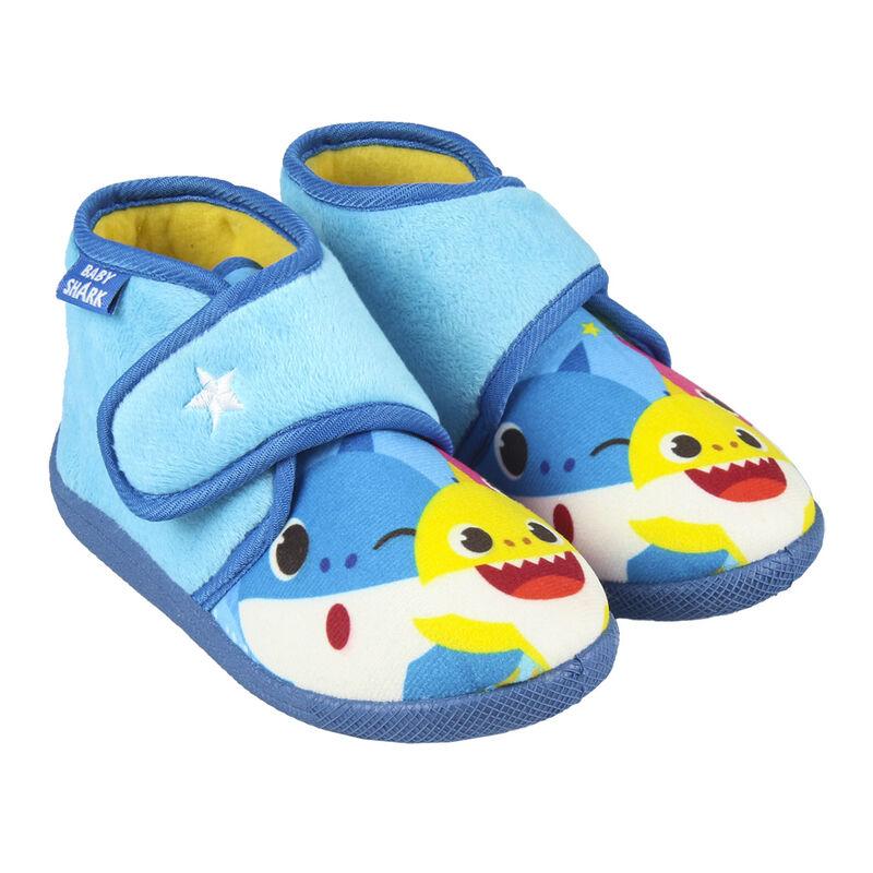 Pantuflas Baby Shark 28427934414875