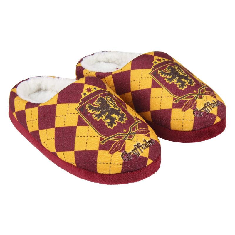 Pantuflas Gryffindor Harry Potter 28427934415216