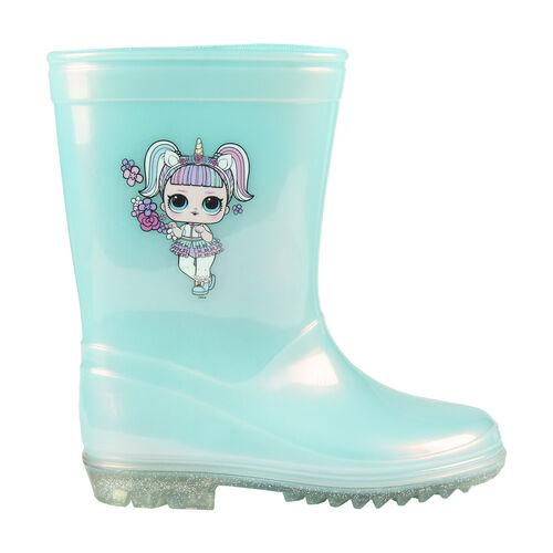 LOL Surprise rubber rainboots