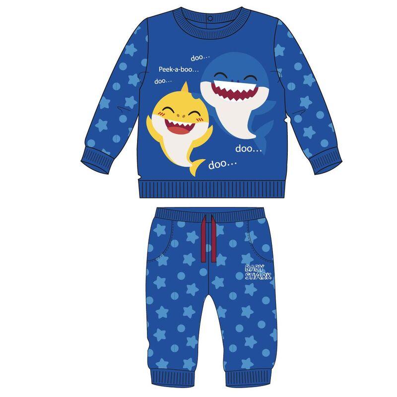 Chandal Baby Shark polar 18427934452689