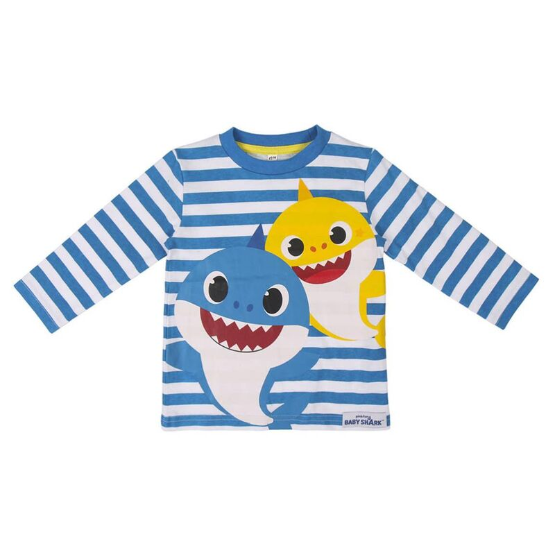 Camiseta Baby Shark 18427934452740