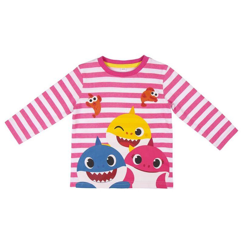 Camiseta Baby Shark 18427934452788