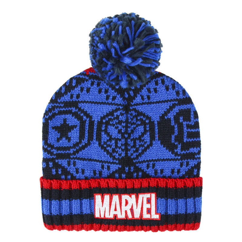 Gorro Marvel