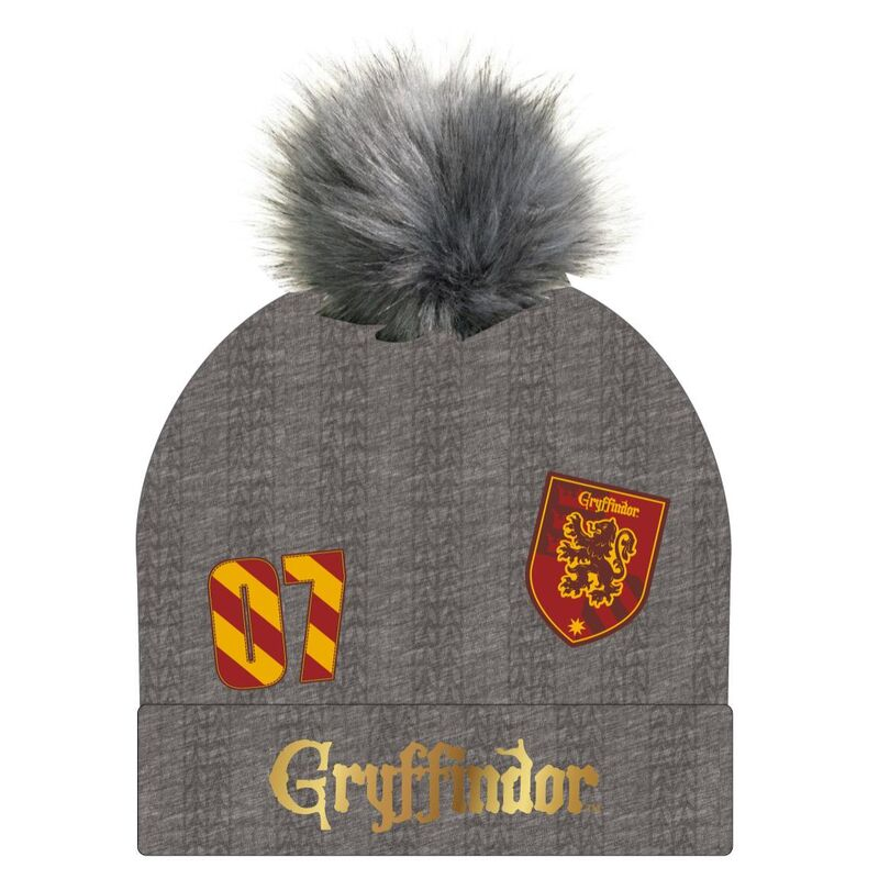Gorro Gryfindor Harry Potter 8427934407422