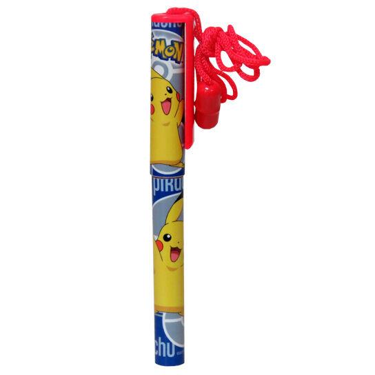 Boligrafo cuerda Pokemon Pikachu 18426842050918