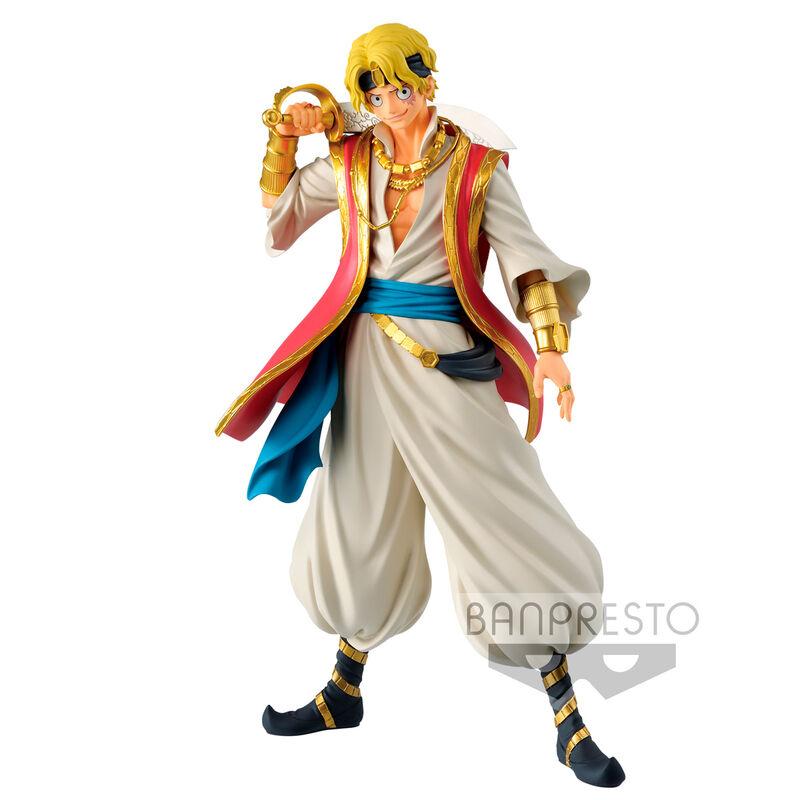 One Piece Treasure Cruise World Journey Vol 6 Sabo Figure 22cm