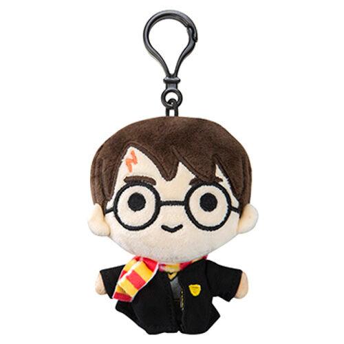 Llavero peluche Harry Potter soft 12cm