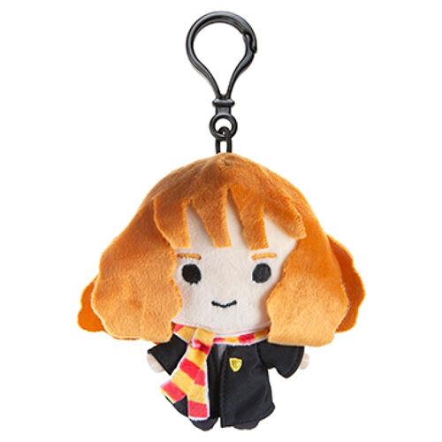 Llavero peluche Hermione Harry Potter soft 12cm