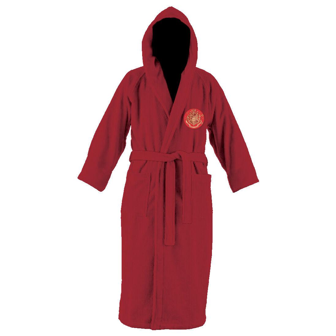 Harry Potter bathrobe