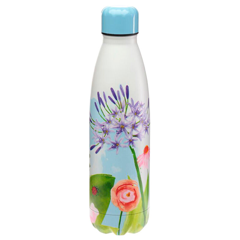 Botella acero inoxidable Garden 5055071749766